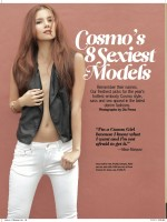 COSMO 8 SEXIEST-MAAN