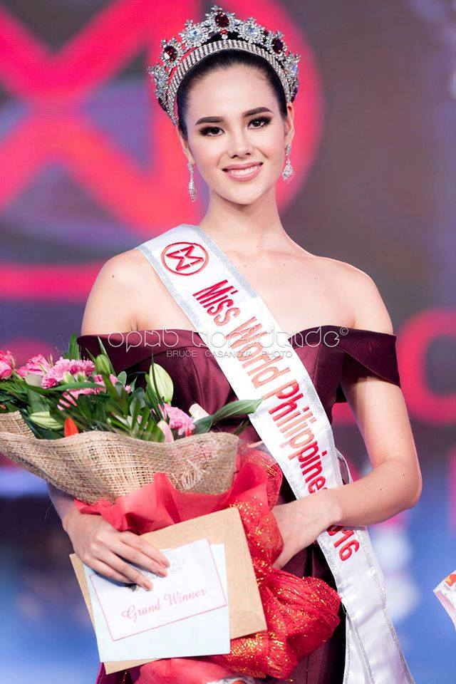 catriona-gray-miss-world-philippines-2016