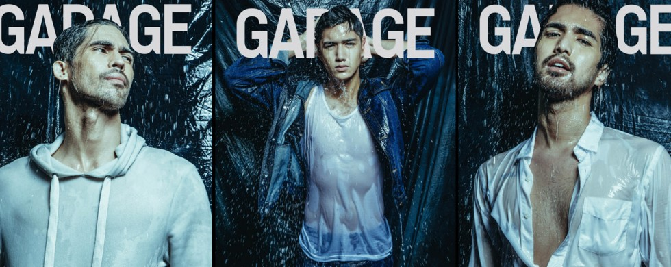 garage cover